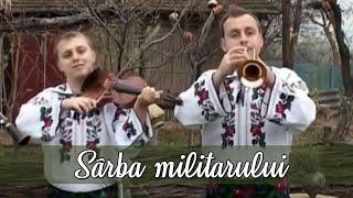 Fraţii Reuţ - Sârba militarului 2010