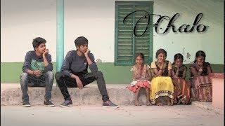 Choosi Chudangane Video Song || Dance Cover By Bharadwaj and GK ||  Chalo Movie