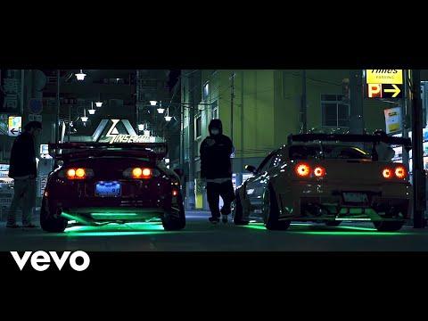J Balvin, Willy William - Mi Gente (DOVERSTREET Remix)   Supra & Skyline Showtime