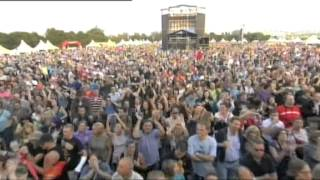 RIGHT SAID FRED INTERVIEW AND LIVE CLIPS