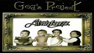 Aventura -- Bar Skit -- God´s Project [HD] [Letra]