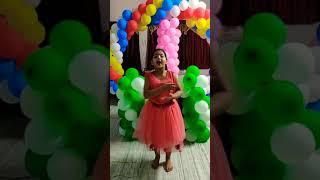 Phulon ka taron ka sbka kehna hai #ek hazaron me mera bhaiya hai#Anya Shandilya