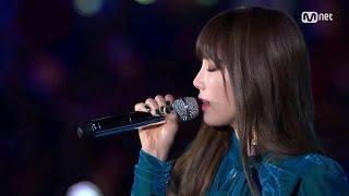 [Vietsub + Kara] 161202 RAIN - TAEYEON (Live MAMA HONGKONG 2016)