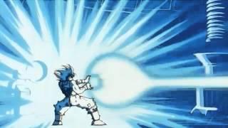 DBZ AMV| Imagine Dragons - Warriors (Dragon Ball Z AMV)