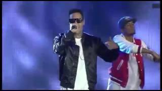 Neutro Shorty - El Reloj Trap Money #LaFraternidad (Premios Pepsi Music 2017)