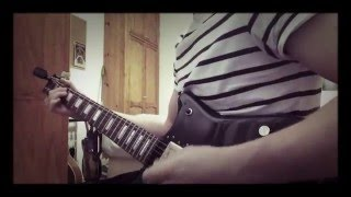 Give Me One Good Reason (Blink 182) Guitar cover HD