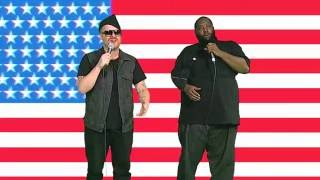 Run The Jewels - Black Lives Matter
