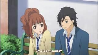 Ya es muy tarde Mei Y Yamato (Sukitte i nayo)