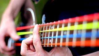 Green Day - Boulevard of Broken Dreams (Bass Arrangement)