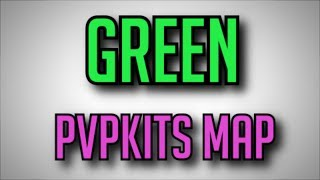 Mcorigins PvpKits Green Pack!  [ GREEN DIRT MAP ]