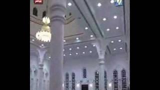 Mashari Al Afasy Surah Qaf سورة ق