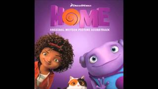 "Rihanna - As Real As You And Me (From The ""Home"" Soundtrack)"