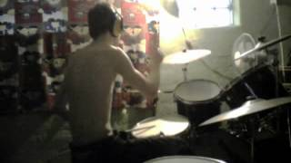 Sweet Noise - NUERHA. ( Docent & Nergal ) drum cover