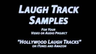 Laugh Track Sample