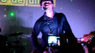 Escrita pelo Dedo de Deus - Thalles Roberto em Londrina/PR (film Victinhoo)