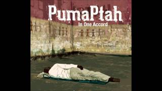 Puma Ptah - Home (In One Accord EP)