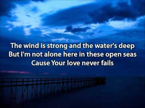 Your Love Never Fails Jesus Culture With Lyrics Chords Chordify