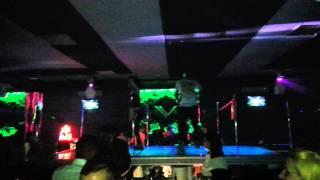 TICY - Mii de trandafiri LIVE ( Club Vegas Italia ) 17.05.2014