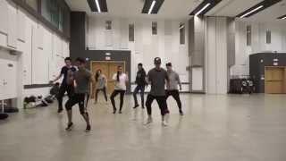 Stu Iguidez Choreography | SPZRKT & Sango - How Do You Love Me