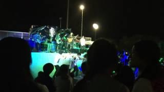 นางสาวดอกฟ้า - สันติ  (live กลับกัลป์)