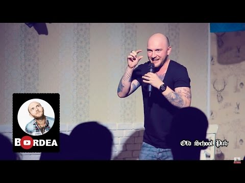 Boardea Stand-up Comedy