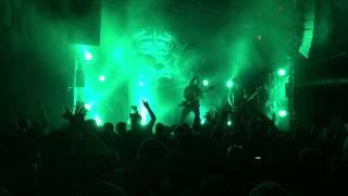 Machine Head - Locust Minneapolis MN 2-13-15