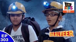 Baal Veer   बालवीर   Episode 303   Manav Is Chased