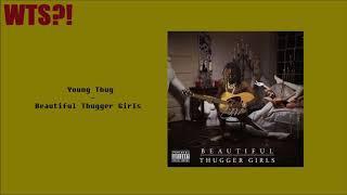Young Thug - Beautiful Thugger Girls MIXTAPE REVIEW