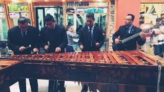 Despacito, Marimba Teclas de los Cuchumatanes!