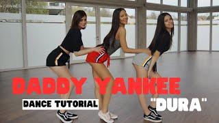 Dance with Zazou : Daddy Yankee - Dura (Dance Tutorial)