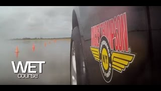 Mickey Thompson Street Comp Radial Tires Dealer Feedback Comments Wet Dry Traction Course