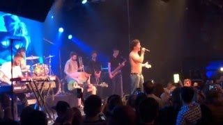 "Lukas Graham - ""7 Years"" (Live @ Highline Ballroom, NYC)"