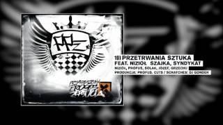 PPZ - Przetrwania Sztuka feat. Nizioł