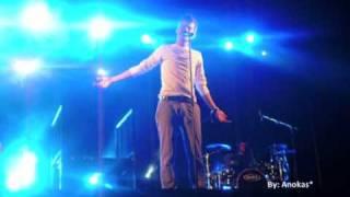 """FF """"Vôo de Astronauta"""" ao vivo na Amadora 10.9.2009"""