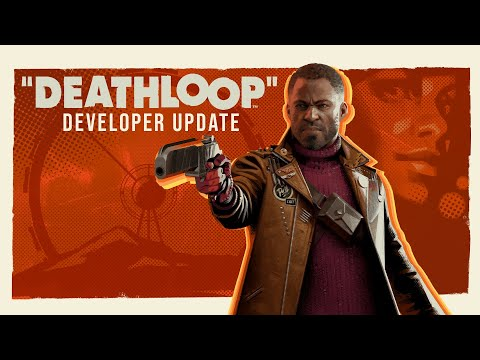 WTFF::: Deathloop Details Its PS5 Features and Blackreef Island Setting