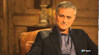 Jose Mourinho Tells Another Funny Balotelli Story
