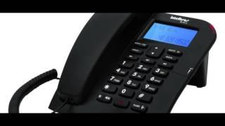 SOM DE TELEFONE TOCANDO