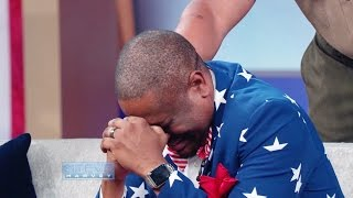 A surprise NO ONE saw coming! || STEVE HARVEY