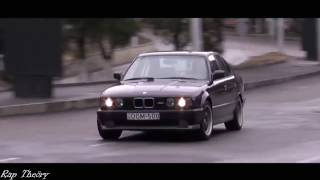 Street Drift! 'Giorgi Tevzadze'