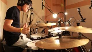 Sigala - Easy Love - Drum Cover
