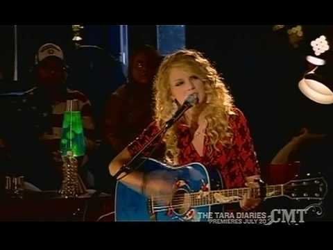 Taylor Swift - Teardrops On My Guitar Live at Revival Chords - Chordify