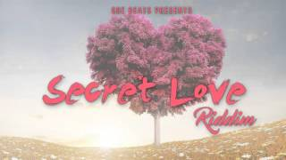Secret Love Riddim - Dancehall Riddim Instrumental Beat | 2017