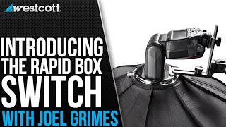 Meet the Rapid Box Switch with Joel Grimes