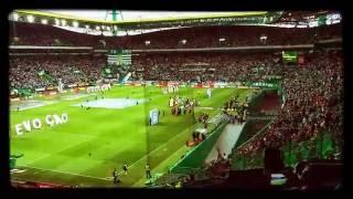 Sporting vs Tondela - O Mundo Sabe Que