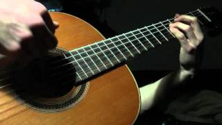 """Death """"Voice of The Soul"""" Acoustic Cover"""