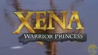 Mulher Maravilha com trilha sonora de Xena