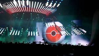 Eurovision Song Contest 2011 Semi-Final (2) - Eric Saade - Popular - Sweden