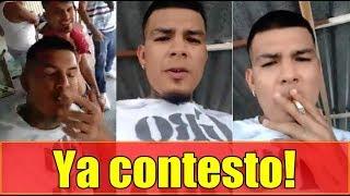 Thug Pol  Contesta A Tren Lokote ( LOS TROMPONES ERAN AFUERA)