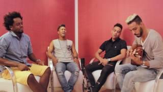 Grupo Disfarce Namorado (Cover)