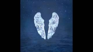 Coldplay - Oceans (Live)